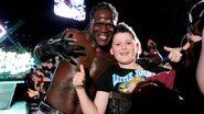 WrestleMania Revenge Tour 2013 - Belfast.10