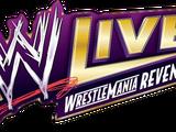 WWE WrestleMania Revenge Tour 2014 - Leeds