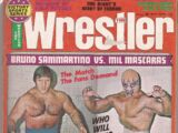 The Wrestler - March 1976
