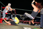 CMLL Martes Arena Mexico (March 12, 2019) 2
