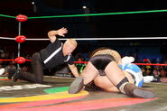 CMLL Martes Arena Mexico (March 20, 2018) 27