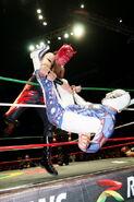 CMLL Martes Arena Mexico 3-14-17 7