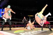 CMLL Super Viernes (December 14, 2018) 9