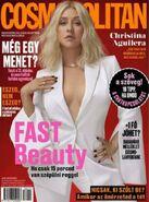 Cosmopolitan (Netherlands) - November 2018