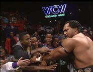 December 26, 1992 WCW Saturday Night 17