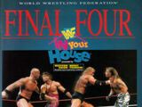 In Your House 13: The Final Four