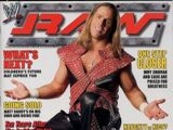 WWE Raw Magazine - February 2004