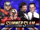 SummerSlam 1992/Image gallery