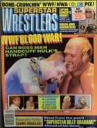 Superstar Wrestlers - September 1989