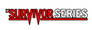 Survivor Series 2016 logo
