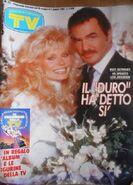 TV Sorrisi e Canzoni - May 29, 1988