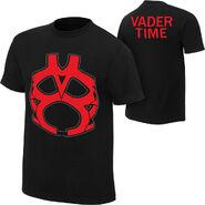 Vader It's Vader Time T-Shirt