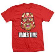 Vader Vader Time Shirt