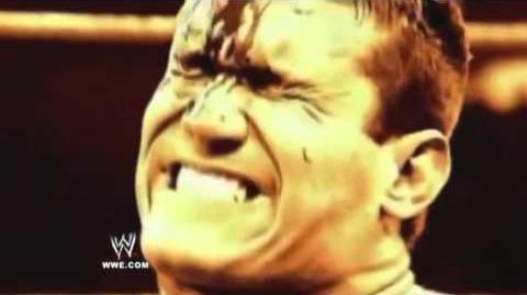 WWE - Randy Orton Burn In My Light Old Titantron 2004