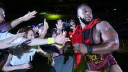 WWE House Show 7-10-14 9