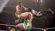 WWE Road to WrestleMania Tour 2017 - Nurnberg.11