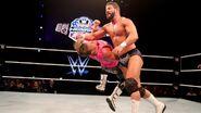 WWE World Tour 2017 - Lisbon 18