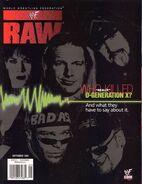 WWF Raw September 1999