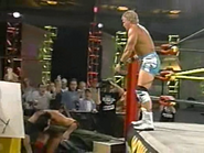 2002TNA Jeff Jarrett Scott Hall