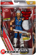 Berzerker (WWE Elite 51)