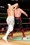 CMLL Domingos Arena Mexico (March 11, 2018) 17