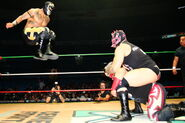 CMLL Domingos Arena Mexico 11-19-17 7