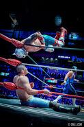 CMLL Martes Arena Mexico (January 7, 2020) 6