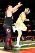 CMLL Martes Arena Mexico 7-31-18 13