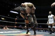 CMLL Super Viernes (August 2, 2019) 21