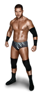Joe Hennig aka michael mcguillicutty aka curtis axel 2