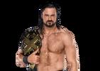 Drew McIntyre WWE NXT Championship