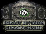 IZW Impact Division Championship