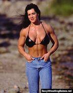 Joanie Laurer.27