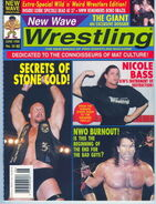 New Wave Wrestling - June 1998