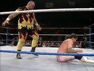 November 28, 1992 WWF Superstars of Wrestling 2