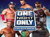 TNA Old School 2014
