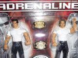 Deuce & Domino (WWE Adrenaline Series 27)