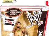 WWE Elite 16