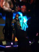 WWE House Show (February 19, 17' no.1) 6