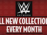 WWE Network Collections