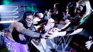 WWE World Tour 2013 - Minehead.21