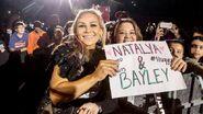 WWE World Tour 2015 - Barcelona 12
