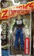 WWE Zombies 1 Dean Ambrose