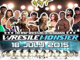 WrestleMonster 2015