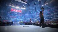 WrestleMania New Orleans 16