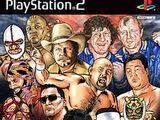 Wrestle Kingdom 2: Pro Wrestling World War
