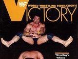 WWF Magazine.1 - 1983