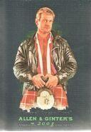 2008 WWE Heritage III Chrome (Topps) (Allen & Ginter) Rowdy Roddy Piper 7