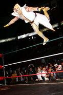 CMLL Domingos Arena Mexico (July 21, 2019) 17