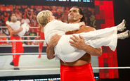 Great Khali ring